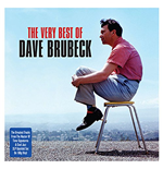 Vinil Dave Brubeck - Very Best Of (2 Lp)