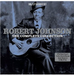 Vinil Robert Johnson - Complete Collection ( 180 Gr.) (2 Lp)