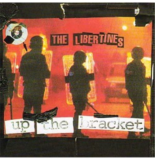 Vinil Libertines (The) - Up The Bracket