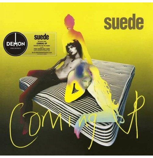 Vinil Suede - Coming Up