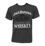 Camiseta Jack Daniel's Old Time Whiskey