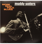 Vinil Muddy Waters - More Real Folk Blues