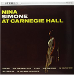 Vinil Nina Simone - Live At Carnegie Hall (2 Lp)