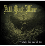 Vinil All Out War - Truth In The Age Of Lies