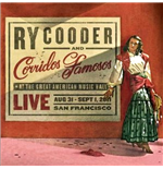 Vinil Ry Cooder & Corridos Famosos - Live In San Francisco (2 Lp+Cd)