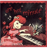 Vinil Red Hot Chili Peppers - One Hot Minute