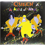 Vinil Queen - A Kind Of Magic
