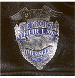Vinil Prodigy (The) - Their Law The Singles 1990-2005 (2 Lp)