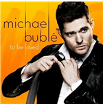 Vinil Michael Buble'  - To Be Loved