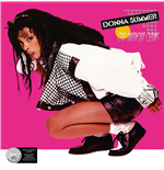 Vinil Donna Summer - Cats Without Claws