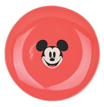 Prato pequeno Disney - Mickey And Minnie Kitchen - Mickey Mouse Pink