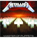 Vinil Metallica - Master Of Puppets