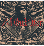 Vinil All Out War - Dying Gods
