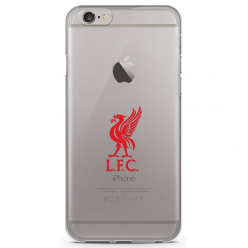 Capa iPhone 6 Liverpool FC