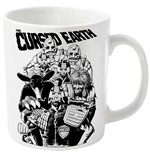 Caneca 2000AD The Cursed Earth