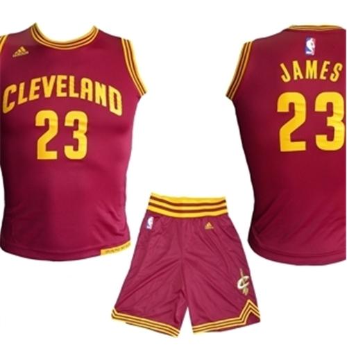 6dc52865c Camiseta Cleveland Cavaliers 180764 Original  Compra Online em Oferta