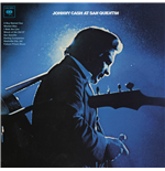 Vinil Johnny Cash - At San Quentin