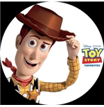 Vinil Songs From Toy Story Favorites (Picture Disc)