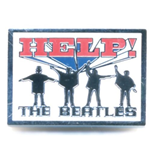 Broche Beatles 182282
