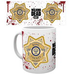Caneca The Walking Dead 182539