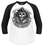 Camiseta Sons of Anarchy 182689
