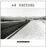 Vinil 42 Decibel - Rolling In Town (Lp+Cd)