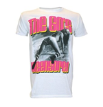 Camiseta Bernard of Hollywood 183344