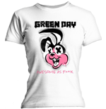 Camiseta Green Day 183666