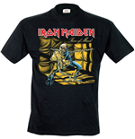 Camiseta Iron Maiden 183767