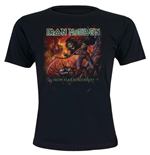 Camiseta Iron Maiden 183768