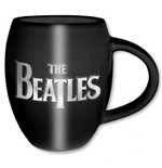 Caneca Beatles - Drop T & Apple Oval