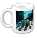 Caneca Beatles  - Abbey Road