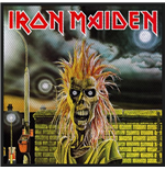 Logo Iron Maiden 184720