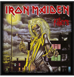Logo Iron Maiden 184748