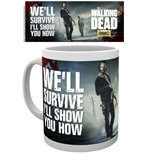 Caneca The Walking Dead 185250