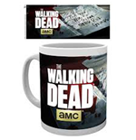Caneca The Walking Dead - Need Rick
