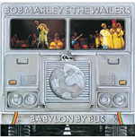 Vinil Wailers(The) - Babylon By Bus (2 Lp)