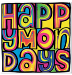 Imã Happy Mondays 185340