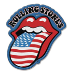 Logo The Rolling Stones - Us Tongue