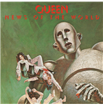 Vinil Queen - News Of The World