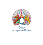 Vinil Queen - A Night At The Opera