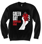 Moletom Green Day American Idiot