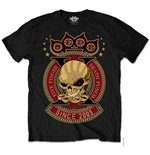 Camiseta Five Finger Death Punch Anniversary X