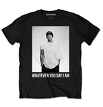 Camiseta Eminem Whatever