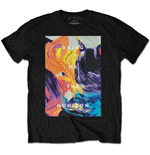 Camiseta Bring Me The Horizon Painted
