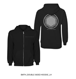 Jaqueta Bring Me The Horizon  Flower of Life