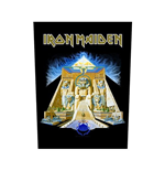 Logo Iron Maiden - Design: Powerslave