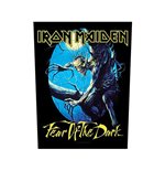 Logo Iron Maiden - Design: Fear Of The Dark
