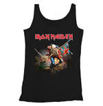 Top Iron Maiden Trooper