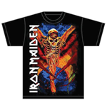 Camiseta Iron Maiden Vampyr